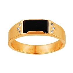 Кольцо с сомбриллом и бриллиантами