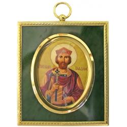 """Икона """"Святой Владимир"""""""