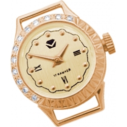 Часы с бриллиантами