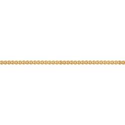 Цепь золотая
