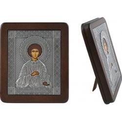"""Икона """"Святой Великомученик Пантелеймон"""""""