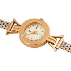Часы с браслетом и бриллиантом